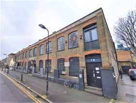 <b> TO LET - Darnley Road, Hackney </b>