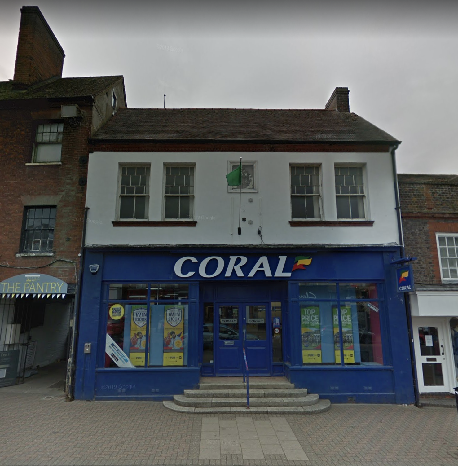 <b> SOLD - 42 High Street, Leighton Buzzard <b>