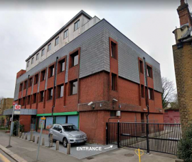 <b> NEW INSTRUCTION - Winchelsea Rd, Harlesden <b>