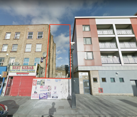 <b> FOR SALE - Commercial Road, London E1 <b>